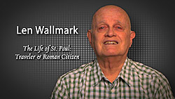 SU for Seniors Len Wallmark Presenter Video. Click to view.