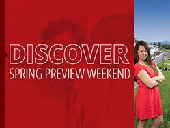 Spring Preview Weekend