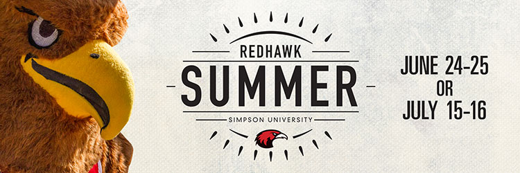 Red Hawk Summer