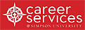 Simpson University Career Services Logo