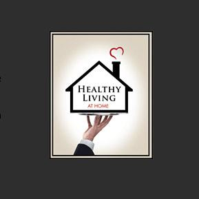 Healthy Living at Home Website Preview