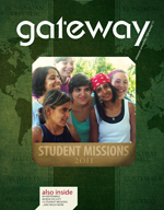 Fall/Winter 2011 Gateway Cover