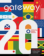 Fall/Winter 2014 Gateway Cover
