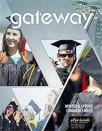 Spring/Summer 2013 Gateway Cover