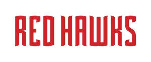 Red Hawks Wordmark