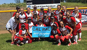 2017 Cal Pac Champions