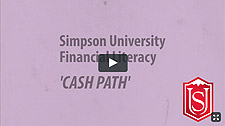 Needs and Wants Cash Path Video