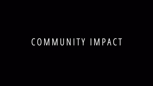 Strike Teams Community Impact Video