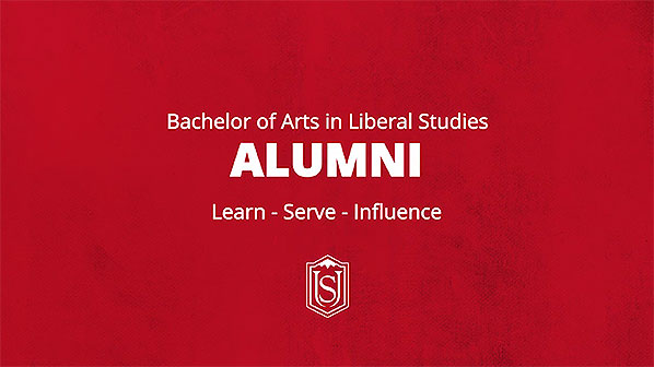 Alumni Liberal Studies Video