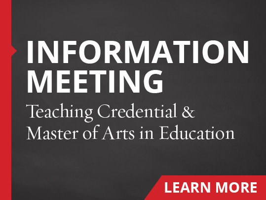 Education Information Meeting