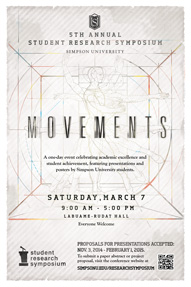 Movements Poster
